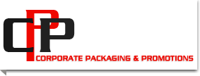 Corporate Packaging Logo