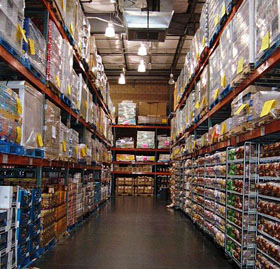 Warehouse Club Packs